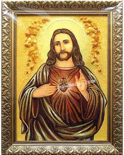 СЕРЦЕ ІСУСА №2