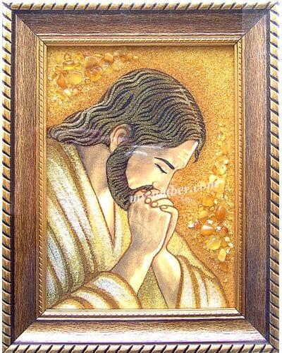 ІСУС ХРИСТОС №1