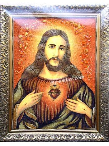 СЕРЦЕ ІСУСА №3