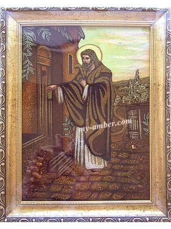 ІСУС ХРИСТОС №5