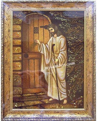 ІСУС ХРИСТОС №6