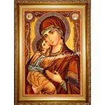 Ікони Богородиці - Пресвята Богородиця Діва Марія