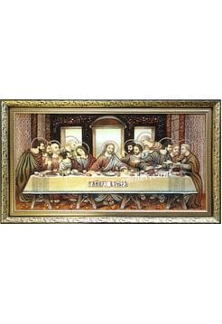 LAST SUPPER №1