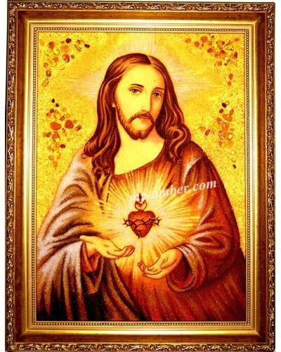 СЕРЦЕ ІСУСА №1